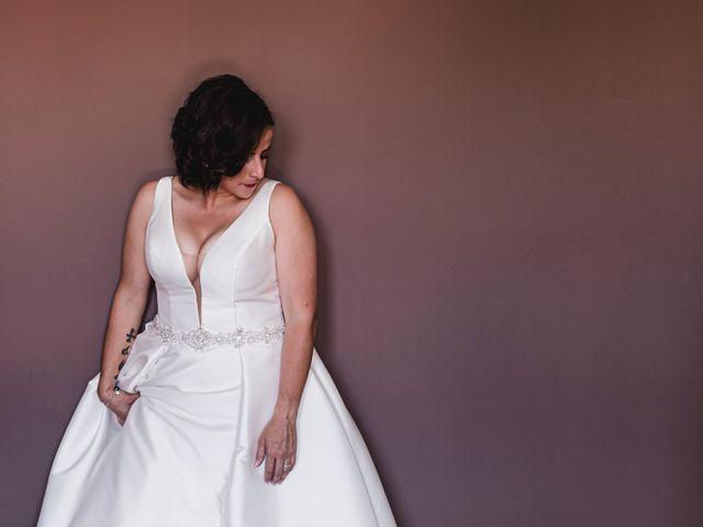 La boda de Patxi y Ariane en Bakio, Vizcaya 56