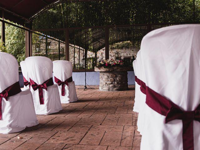 La boda de Patxi y Ariane en Bakio, Vizcaya 64