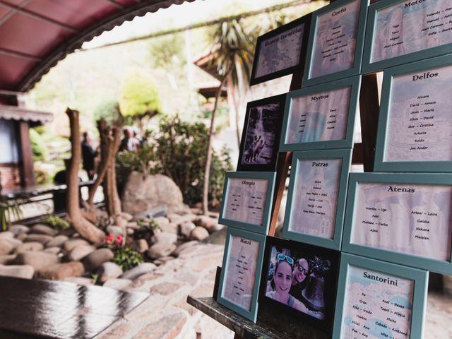 La boda de Patxi y Ariane en Bakio, Vizcaya 65