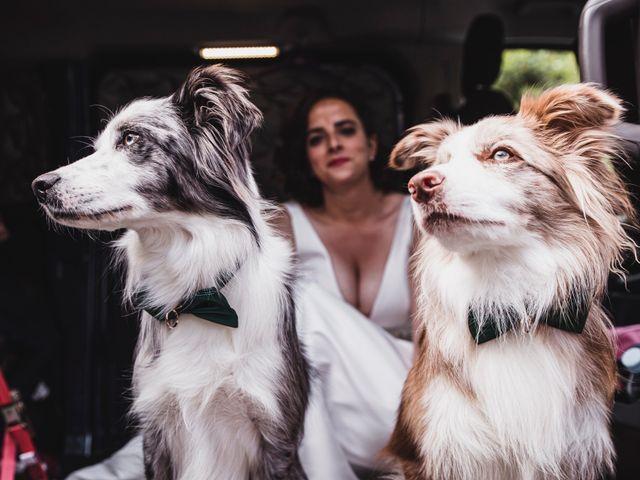 La boda de Patxi y Ariane en Bakio, Vizcaya 68