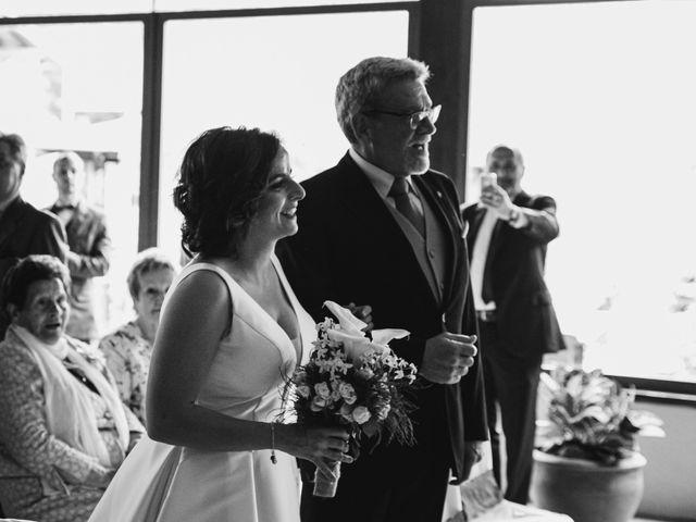La boda de Patxi y Ariane en Bakio, Vizcaya 72