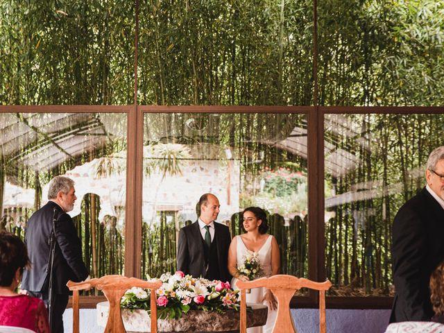 La boda de Patxi y Ariane en Bakio, Vizcaya 73