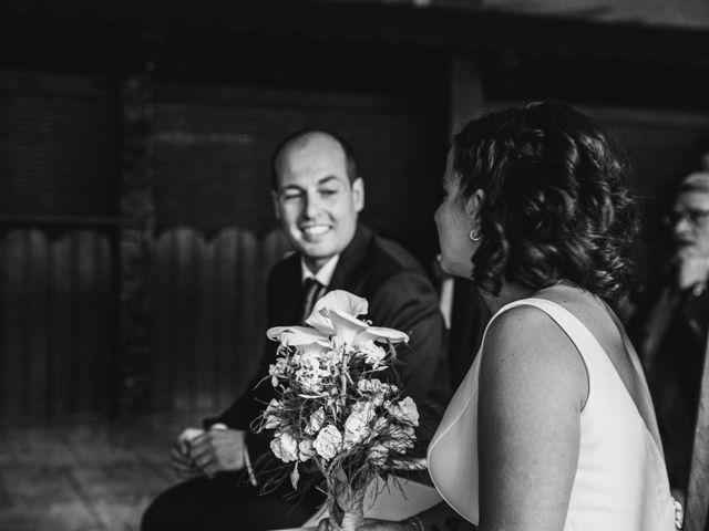 La boda de Patxi y Ariane en Bakio, Vizcaya 74