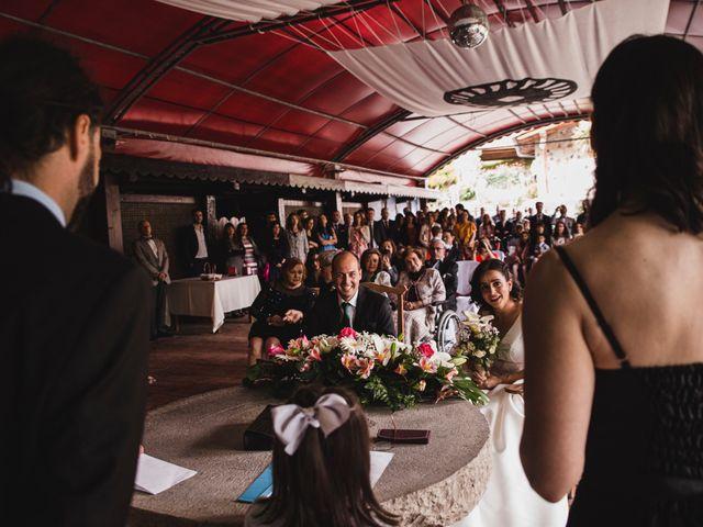 La boda de Patxi y Ariane en Bakio, Vizcaya 75