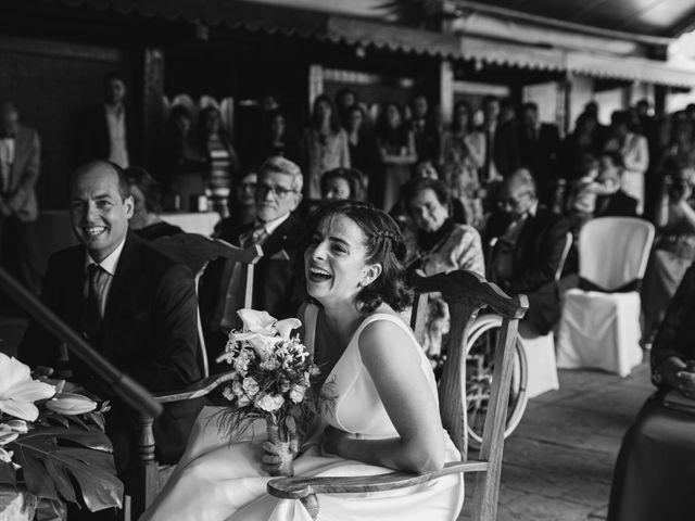 La boda de Patxi y Ariane en Bakio, Vizcaya 76