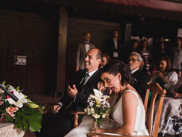 La boda de Patxi y Ariane en Bakio, Vizcaya 77