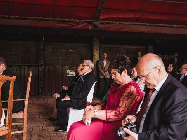 La boda de Patxi y Ariane en Bakio, Vizcaya 78