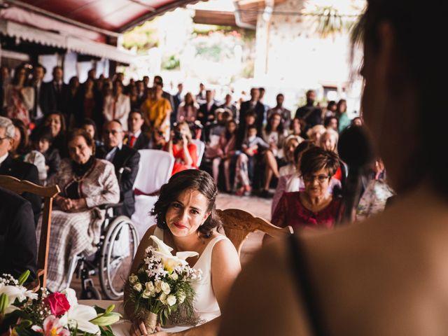 La boda de Patxi y Ariane en Bakio, Vizcaya 79
