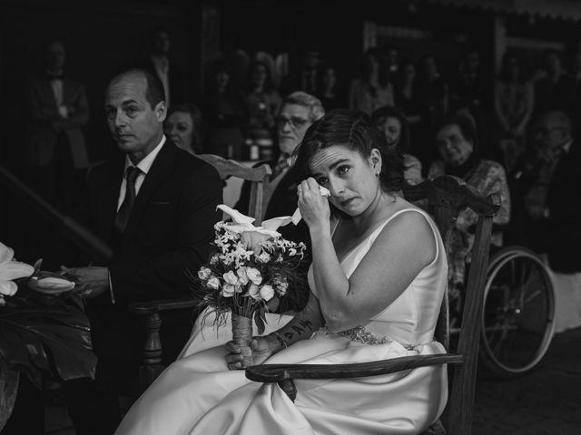 La boda de Patxi y Ariane en Bakio, Vizcaya 80