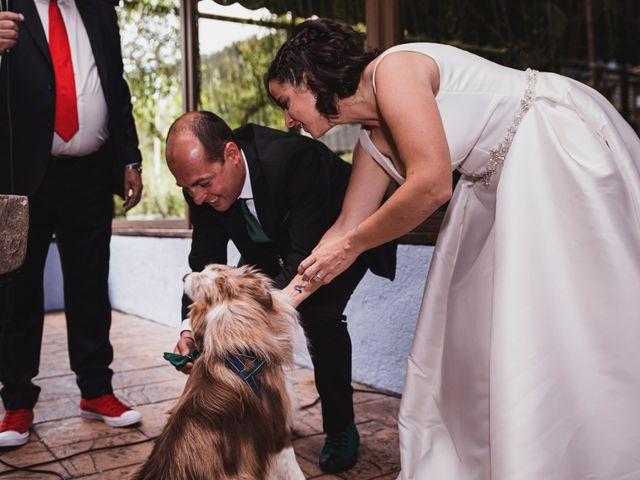La boda de Patxi y Ariane en Bakio, Vizcaya 82