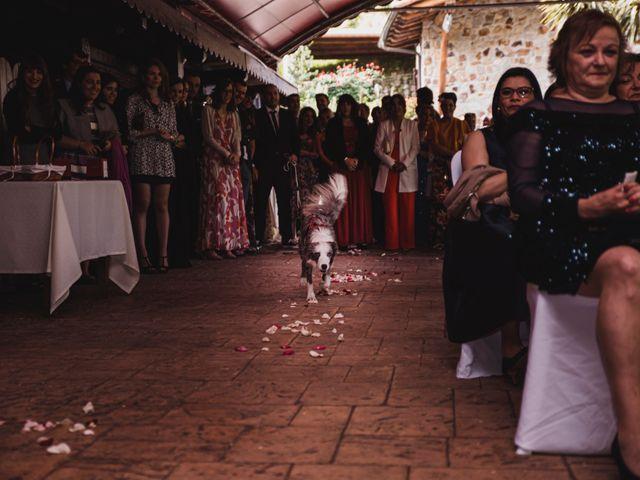 La boda de Patxi y Ariane en Bakio, Vizcaya 84