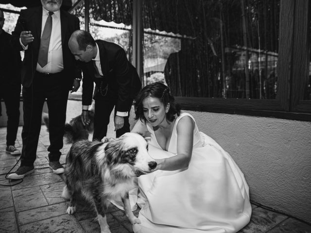 La boda de Patxi y Ariane en Bakio, Vizcaya 85