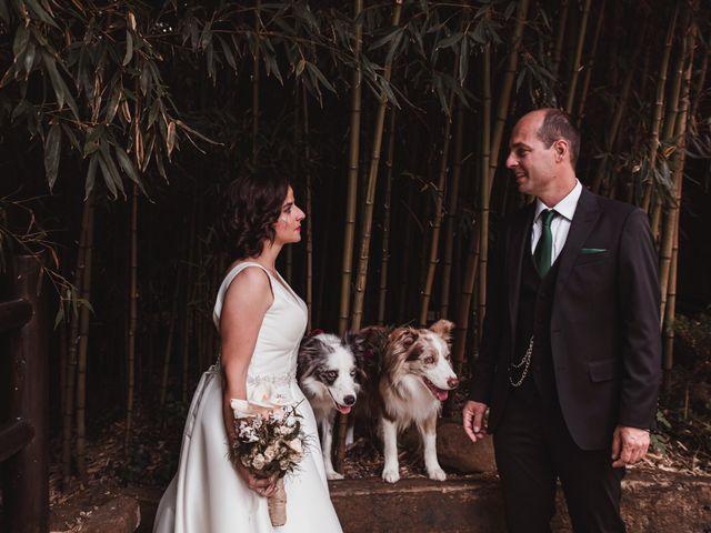 La boda de Patxi y Ariane en Bakio, Vizcaya 86