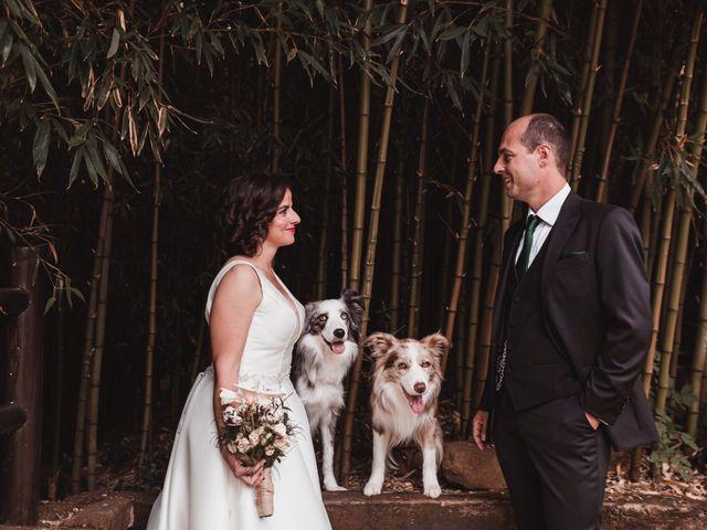 La boda de Patxi y Ariane en Bakio, Vizcaya 87