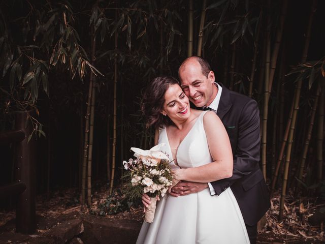 La boda de Patxi y Ariane en Bakio, Vizcaya 88