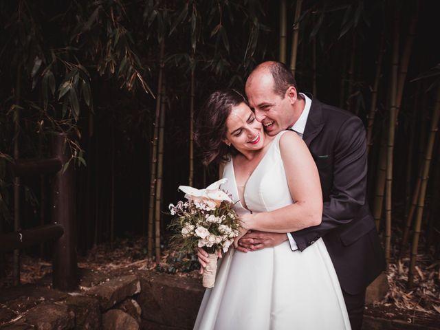 La boda de Patxi y Ariane en Bakio, Vizcaya 89