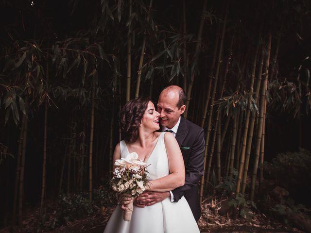 La boda de Patxi y Ariane en Bakio, Vizcaya 90