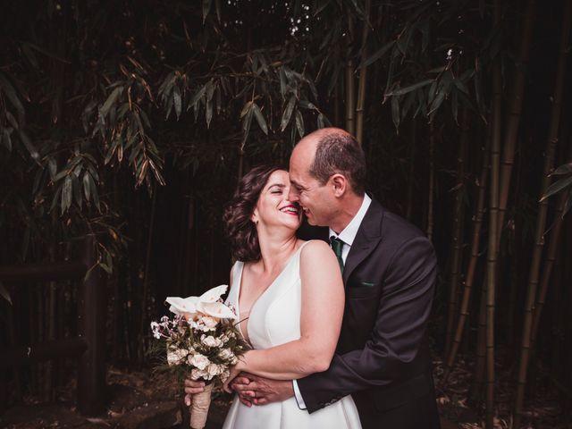 La boda de Patxi y Ariane en Bakio, Vizcaya 91