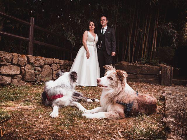 La boda de Patxi y Ariane en Bakio, Vizcaya 96