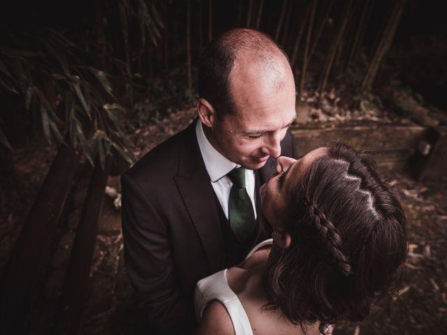 La boda de Patxi y Ariane en Bakio, Vizcaya 98