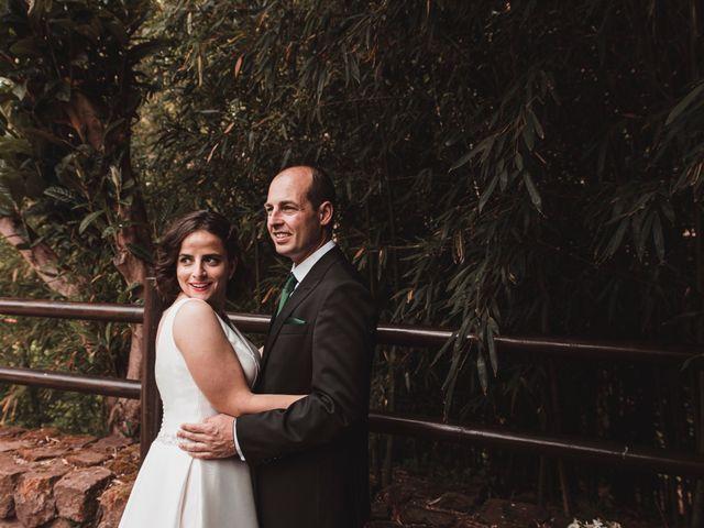 La boda de Patxi y Ariane en Bakio, Vizcaya 99