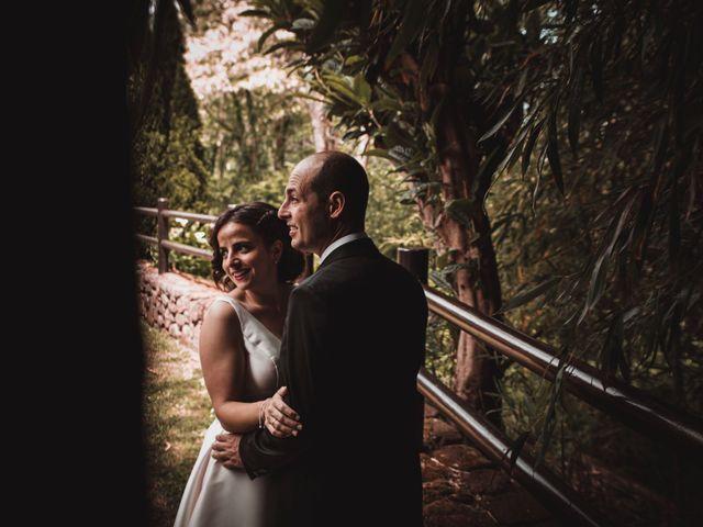 La boda de Patxi y Ariane en Bakio, Vizcaya 101