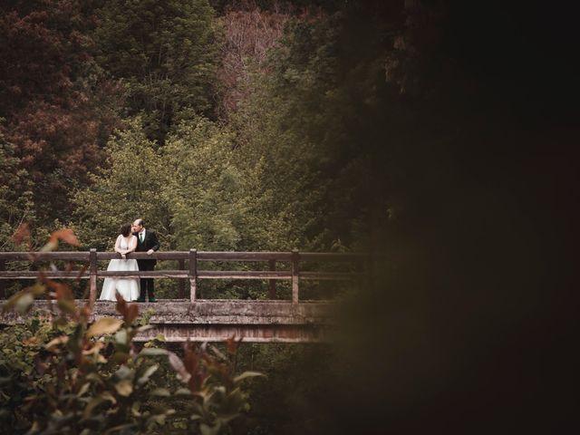 La boda de Patxi y Ariane en Bakio, Vizcaya 102