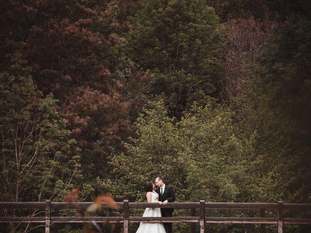 La boda de Patxi y Ariane en Bakio, Vizcaya 103