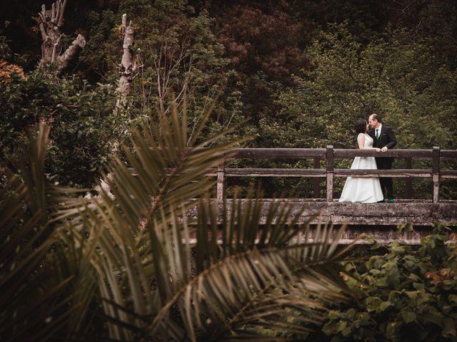La boda de Patxi y Ariane en Bakio, Vizcaya 104