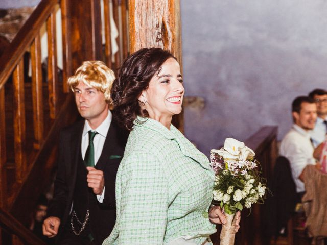 La boda de Patxi y Ariane en Bakio, Vizcaya 107