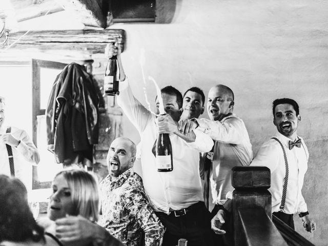 La boda de Patxi y Ariane en Bakio, Vizcaya 111