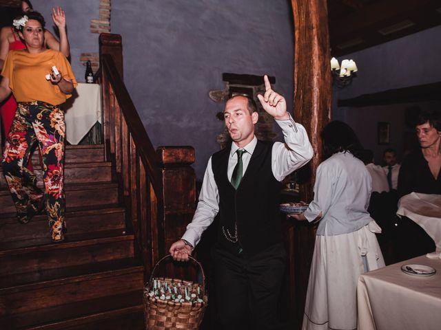 La boda de Patxi y Ariane en Bakio, Vizcaya 114