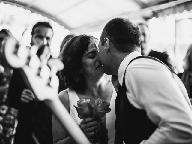 La boda de Patxi y Ariane en Bakio, Vizcaya 119