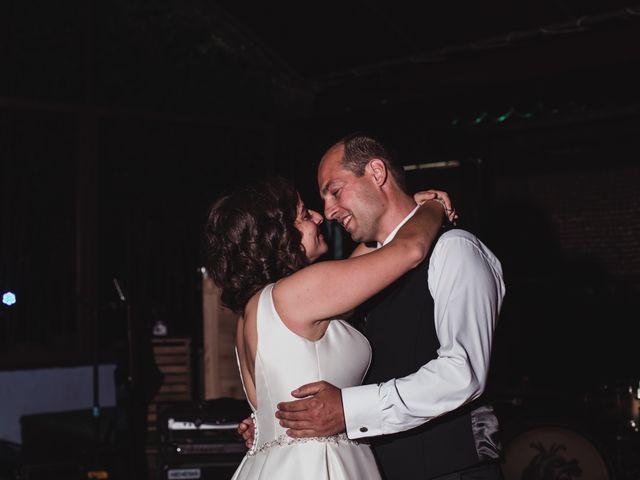 La boda de Patxi y Ariane en Bakio, Vizcaya 120