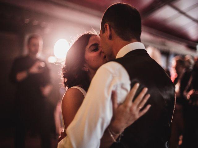 La boda de Patxi y Ariane en Bakio, Vizcaya 122