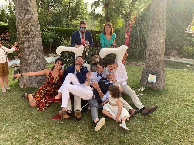 La boda de Jose Manuel y Jessica en Humilladero, Málaga 5