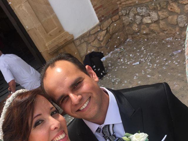La boda de Jose Manuel y Jessica en Humilladero, Málaga 6