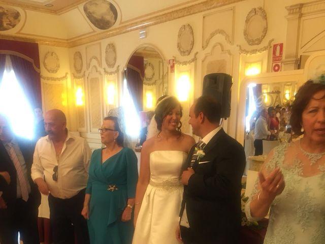 La boda de Jose Manuel y Jessica en Humilladero, Málaga 7