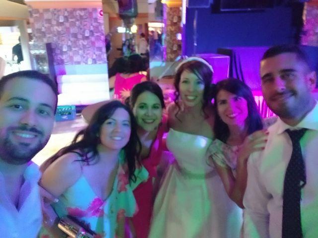 La boda de Jose Manuel y Jessica en Humilladero, Málaga 10