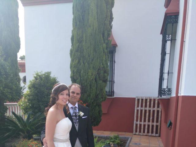 La boda de Jose Manuel y Jessica en Humilladero, Málaga 14
