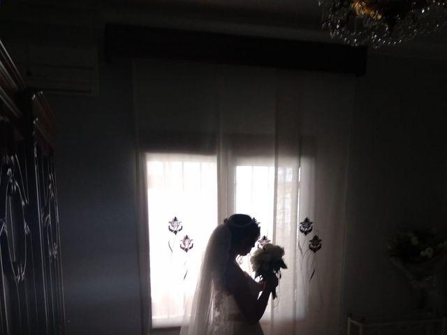 La boda de Jose Manuel y Jessica en Humilladero, Málaga 15