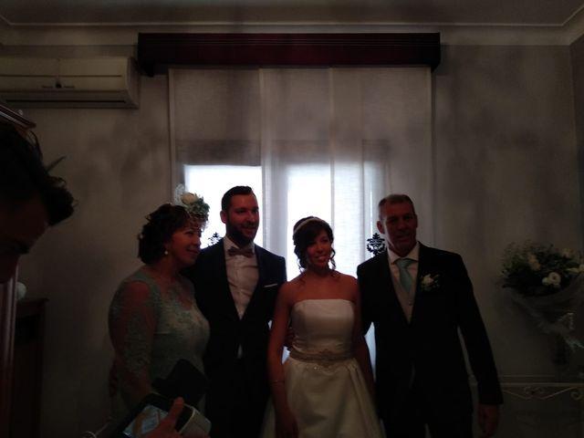 La boda de Jose Manuel y Jessica en Humilladero, Málaga 16