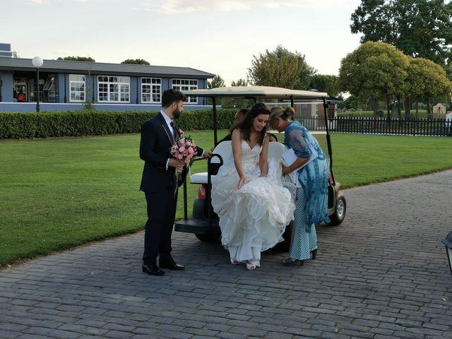 La boda de Nazaret y José Luis en Talavera De La Reina, Toledo 6