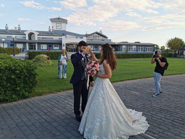 La boda de José Luis y Nazaret