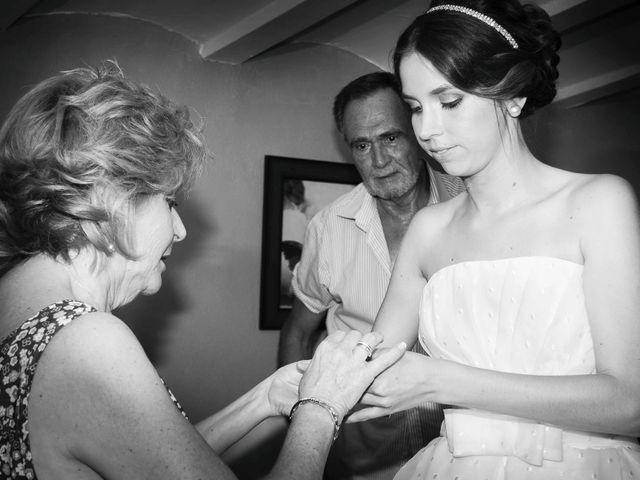 La boda de David y Pilar en Castelló/castellón De La Plana, Castellón 8