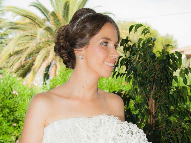 La boda de David y Pilar en Castelló/castellón De La Plana, Castellón 10