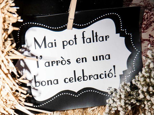 La boda de David y Pilar en Castelló/castellón De La Plana, Castellón 20