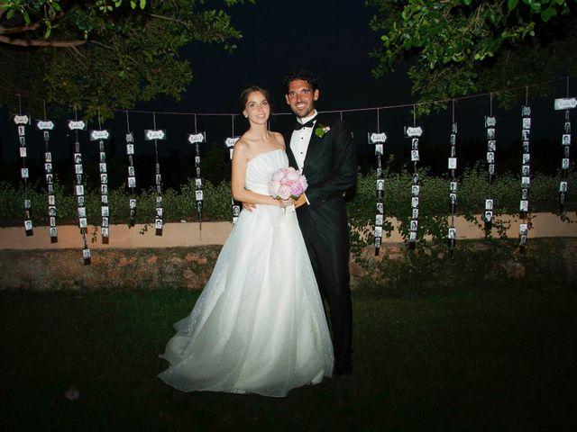 La boda de David y Pilar en Castelló/castellón De La Plana, Castellón 24