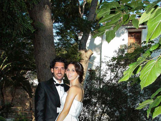 La boda de David y Pilar en Castelló/castellón De La Plana, Castellón 25