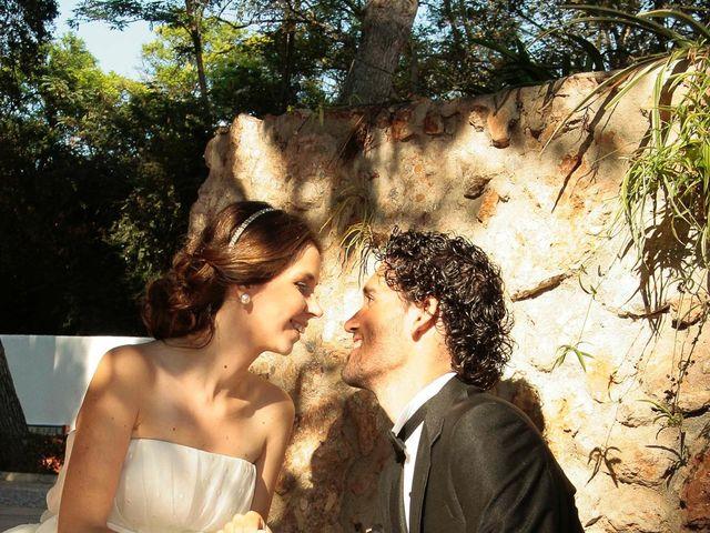 La boda de David y Pilar en Castelló/castellón De La Plana, Castellón 26